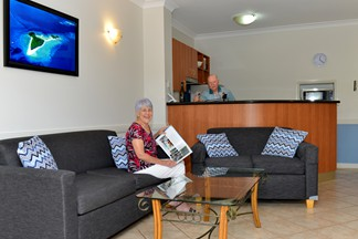 Cairns Esplanade Holiday Apartments