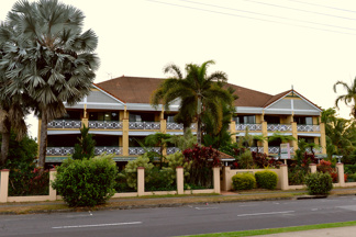 Cairns Waterfront Affordable Accommodation